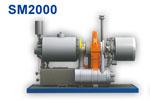 Турбо компрессоры SM2000