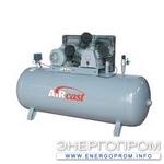 Поршневой компрессор AirCast СБ4 Ф 500.W115 (1700 л/мин)