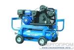 Поршневой компрессор AirCast СБ4 С 90.W95 6.SPE390R (1700 л/мин)