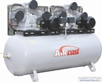 Поршневой компрессор AirCast СБ4 Ф 500 LB75 T (1760 л/мин)