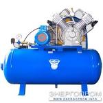 Поршневой компрессор Бежецкий С 416М (1000 л/мин)