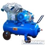 Поршневой компрессор Бежецкий К31 (1000 л/мин)