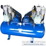 Поршневой компрессор Бежецкий К30 (1260 л/мин)